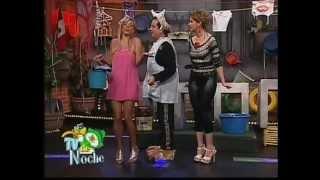 getlinkyoutube.com-ANDREA GARCIA,RAQUEL BIGORRA,JORGE MUÑIZ EN COQUIERRITOS 2009 PARTE 01
