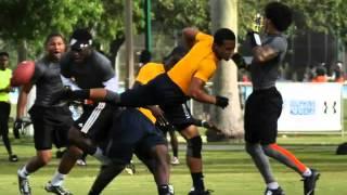 getlinkyoutube.com-Miami Carol City 2015 Miami Dolphins Academy Champ