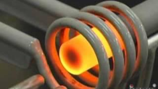 getlinkyoutube.com-Aquecedor indutivo Jamo  modelo JMMF-20kW com calha pneumática