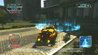 getlinkyoutube.com-Transformers : Revenge of the Fallen Walkthrough/Autobot part 15 HD Quality