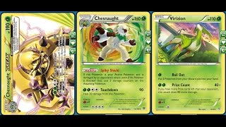 getlinkyoutube.com-How to Assemble the Mighty Chesnaught Break
