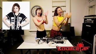 getlinkyoutube.com-DOUBLETAP แร็พนรก EP.2 - DJ Soda(18+)