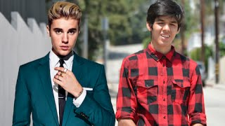 getlinkyoutube.com-Justin Bieber's Vocalist PRANK