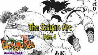 getlinkyoutube.com-Dragon Ball Dissection: The Saiyan Arc Part 4!