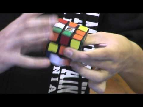 Rubik's cube world record: 6.24 seconds.