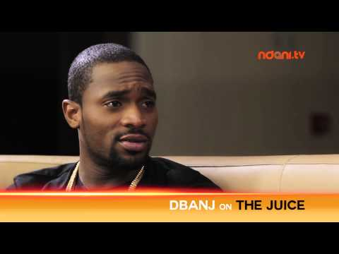 Dbanj On The Juice [Teaser] [AFRICAX5]