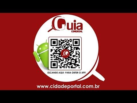 Mídia APP- Andróide - Cidade Portal