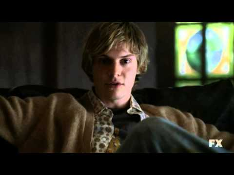 Tate Langdon (American Horror Story) - Understanding