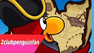 getlinkyoutube.com-Club Penguin - Map to Rockhopper Island