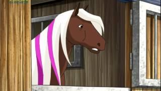 "getlinkyoutube.com-Horseland HD Staffel 1 Folge 6 ""Wer anderen ..."""