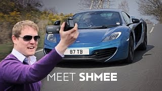 Meet Shmee150: The Guy Who Spots Supercars For A Living