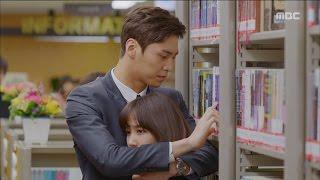 getlinkyoutube.com-[Father I'll Take Care of You] 아버님 제가 모실게요- Lee Taehwan bears hug Park Eunbin 20161204