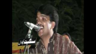Naeem Hazarvi Live Show Parhal Chakwal 02/10/2012 Part 1