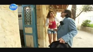 getlinkyoutube.com-Ktir Salbeh Show - Episode 11 - أطرميزي والبس والحمامة