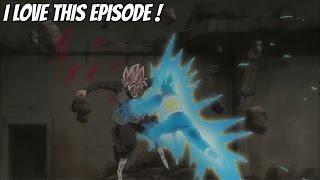 getlinkyoutube.com-The Prince Is Back ! - Dragon Ball Super Episode 63 Review