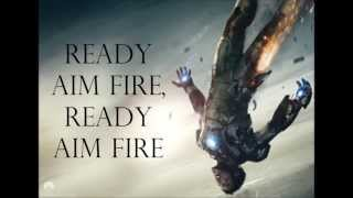getlinkyoutube.com-Ready, Aim, Fire - Imagine Dragons Lyrics