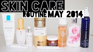 getlinkyoutube.com-อัพเดต skin care routine ที่ใช้เป็นประจำ May 2014