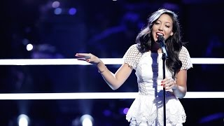 "getlinkyoutube.com-Amy Vachal 🎶 ""The Voice Performances"""