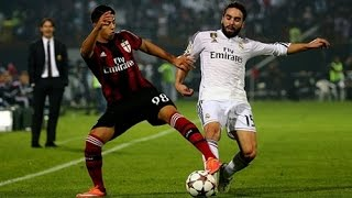 getlinkyoutube.com-Hachim Mastour • Young Talent • Best Goals & Skills HD