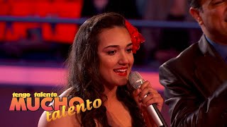 "getlinkyoutube.com-TIFFANY GALAVIZ  ""LA CHIQUITA""  TTMT 15 SEMI FINAL 3"