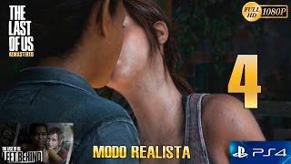 The Last of Us PS4 Left Behind Parte 4 Español Gameplay Walkthrough Capitulo 4 Diversión y juegos