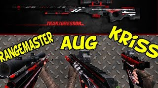 getlinkyoutube.com-PACKS Tranzgressor - L11 AUG TAR-21 Kriss Rangemaster