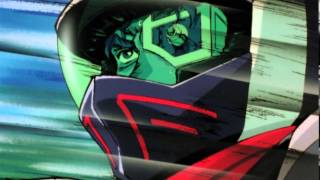 getlinkyoutube.com-[HD] Future GPX Cyber Formula ZERO Round 1