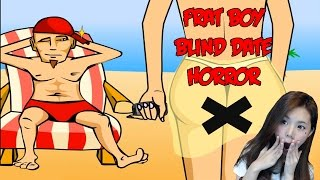frat boy blind date horror | วิ่งสู้ฟัด หนีเดทนรก zbing z.