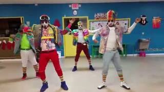 ** NEW ** FTC Challenge Dance REMIX by Fresh the Clowns