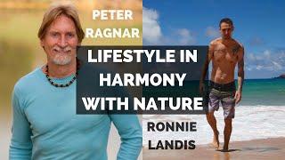 getlinkyoutube.com-Ronnie Landis & Peter Ragnar First 30 Min