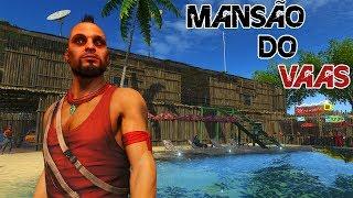 getlinkyoutube.com-Far Cry 3 - Mansão do Vaas
