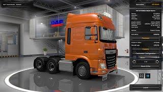 getlinkyoutube.com-ETS2 1.15.1 | New patch (Euro Truck Simulator 2)