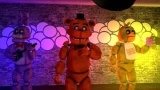 getlinkyoutube.com-SFM The living tombstone- Five Nights at Freddy's