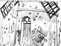 Gorillaz: El Manana Storyboard