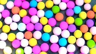 100 BATH BOMBS DISNEY Princess Sofia Anna Elsa Frozen Tsum Tsum Mickey & Minnie  ディズニー ボール入浴剤 101