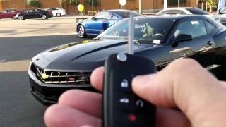 getlinkyoutube.com-2012 Camaro, New Features/Upgrades, O'Donnell Chevrolet Buick, San Gabriel, CA 91776