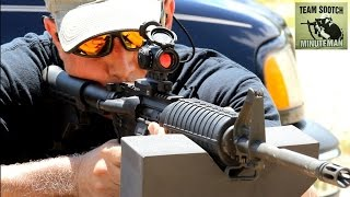 getlinkyoutube.com-Aimpoint T2 Micro: The Best Red Dot Sight