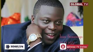 Hizi Ndizo Sababu za Kifo cha Ivan Done wa Zari the Boss Lady