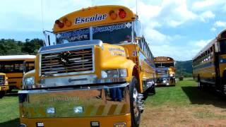 Sepelio Jimmy Aica School Transport