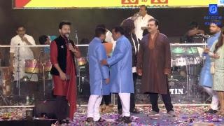 Falguni Pathak Navratri 2018   Day 8