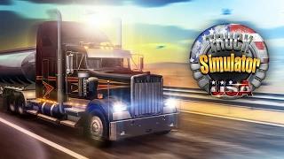 getlinkyoutube.com-NOVO JOGO DE CAMINHÃO PARA CELULAR - Truck Simulator USA