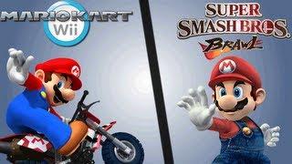getlinkyoutube.com-Super Smash Bros. Brawl/Mario Kart Wii Live Stream (Recorded - 05/03/2012)