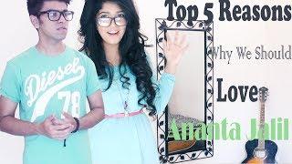 getlinkyoutube.com-Top 5 ReasonsWhy We Should Love Ananta Jalil