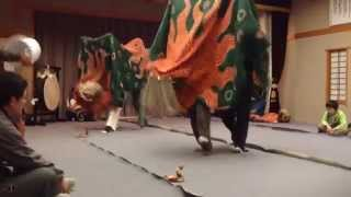 getlinkyoutube.com-飛騨高山 日枝神社 例祭春の高山祭り