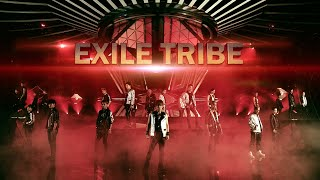 getlinkyoutube.com-EXILE TRIBE / HIGHER GROUND feat. Dimitri Vegas & Like Mike from HiGH & LOW ORIGINAL BEST ALBUM