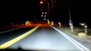 getlinkyoutube.com-DDM Tuning 55W 6000k night driving
