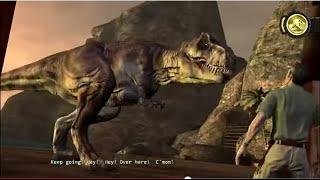 getlinkyoutube.com-Jurassic World - Best scene ending