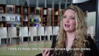 getlinkyoutube.com-Women's History Month: Sarah J. Maas