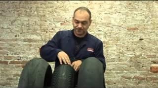 Tipos de Neumaticos de competición y de calle para Motocicletas