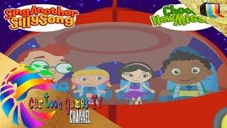getlinkyoutube.com-Silly Song Machine Little Einsteins!